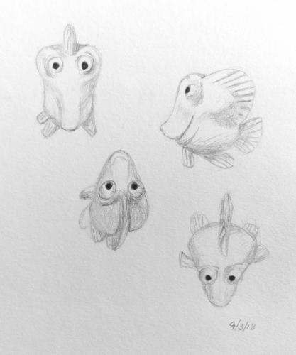 560 -Dory Fish EDM 6