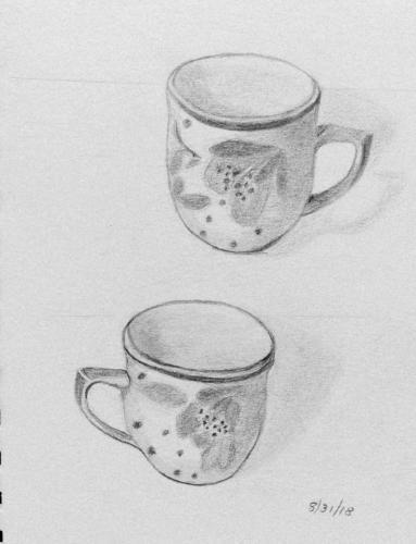 550 - My Mug